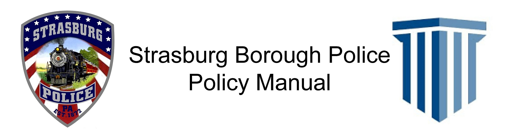 Policy Manual Logo