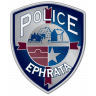 Ephrata Police Department Badge