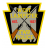 West Lampeter Police Department Badge