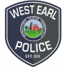 West Earl Township Police Badge