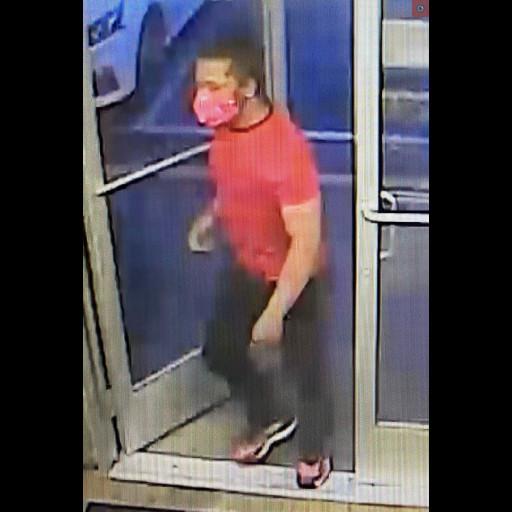 Suspect Husani Laviscount