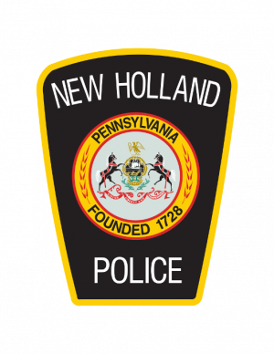 Safe Exchange Location | New Holland Police Department