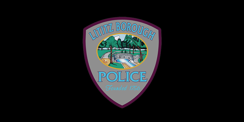 Image for WELCOME TO THE LITITZ BOROUGH POLICE DEPARTMENT