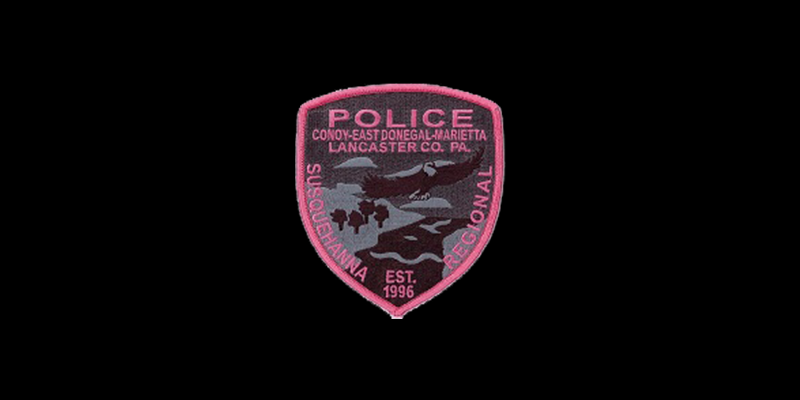 Image for SRPD PINK PATCH PROJECT