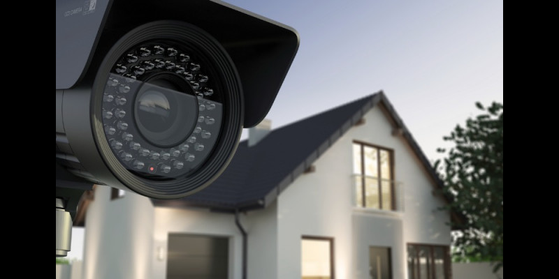 Image for Business & Residence Surveillance Camera Registry