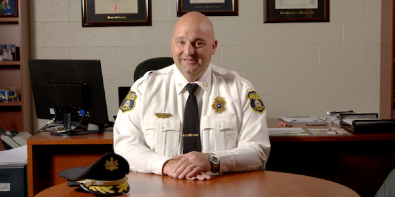 Image for Welcome to the Manheim Township Police Department!