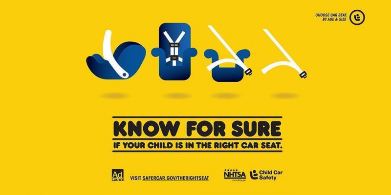 Image for Improving Safety for Child Passengers - Child Safety Seat Enforcement Detail
