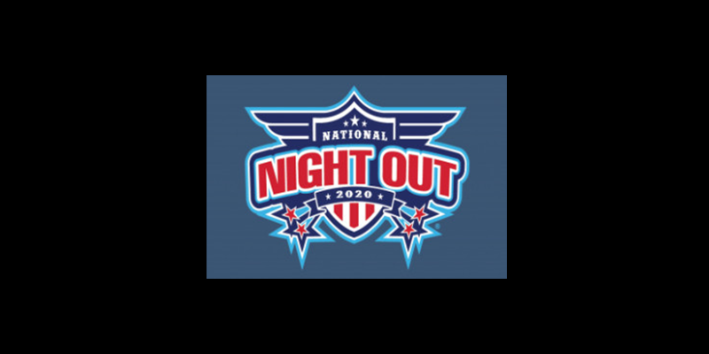 Image for National Night Out 2020