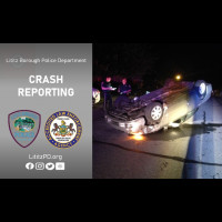 CASE: Crash Reporting Involving a Bicyclist