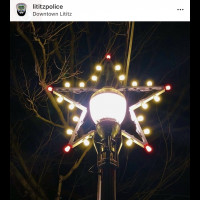 NEWS POST: Downtown Street Stars are back Up!