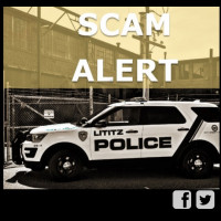 CRIMEWATCH Technologies , Inc.: LBPD Posts Community Advisory about Increased Scam...